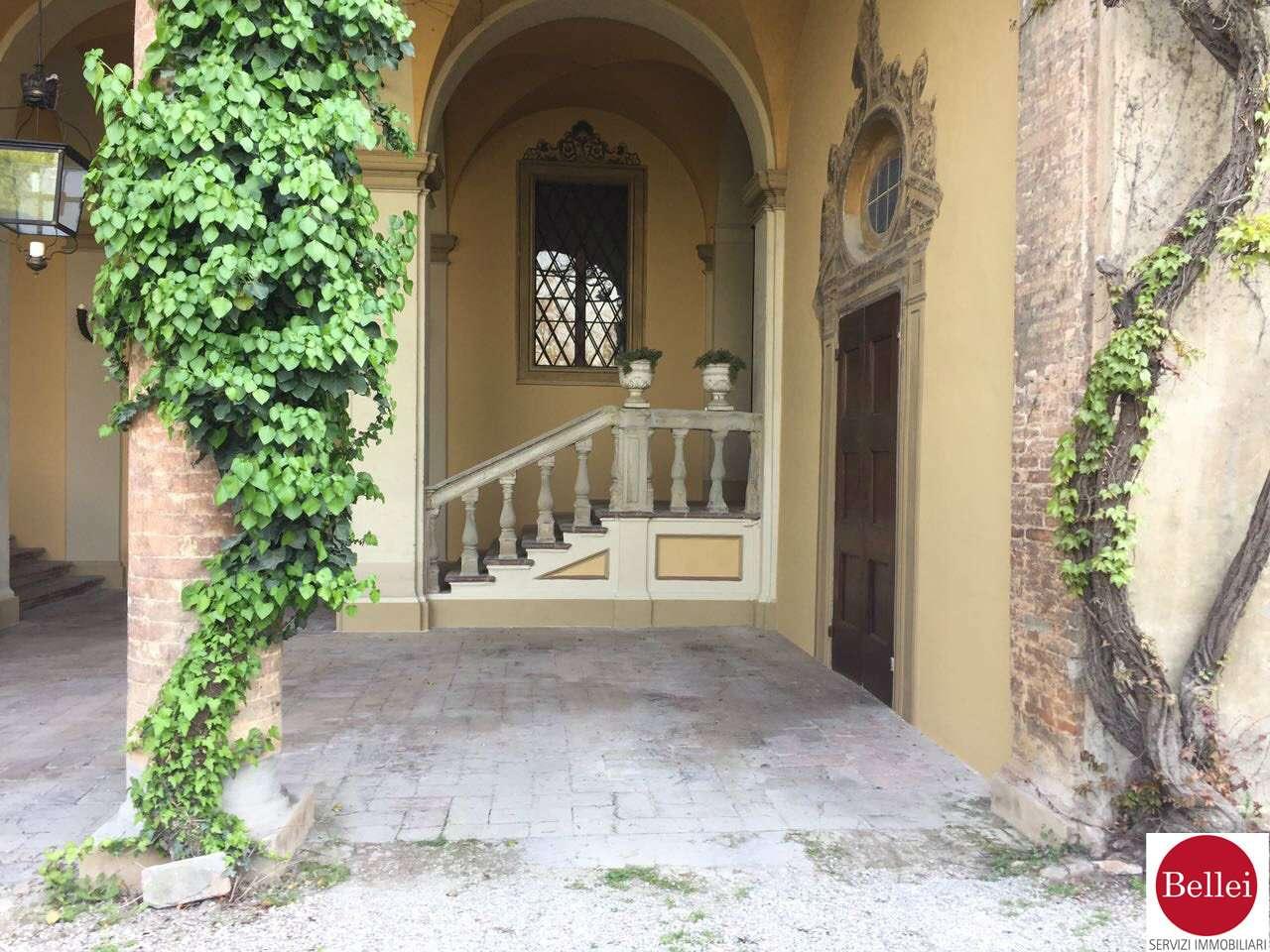 Soluzione Semindipendente in affitto a Maranello, 9999 locali, Trattative riservate | CambioCasa.it