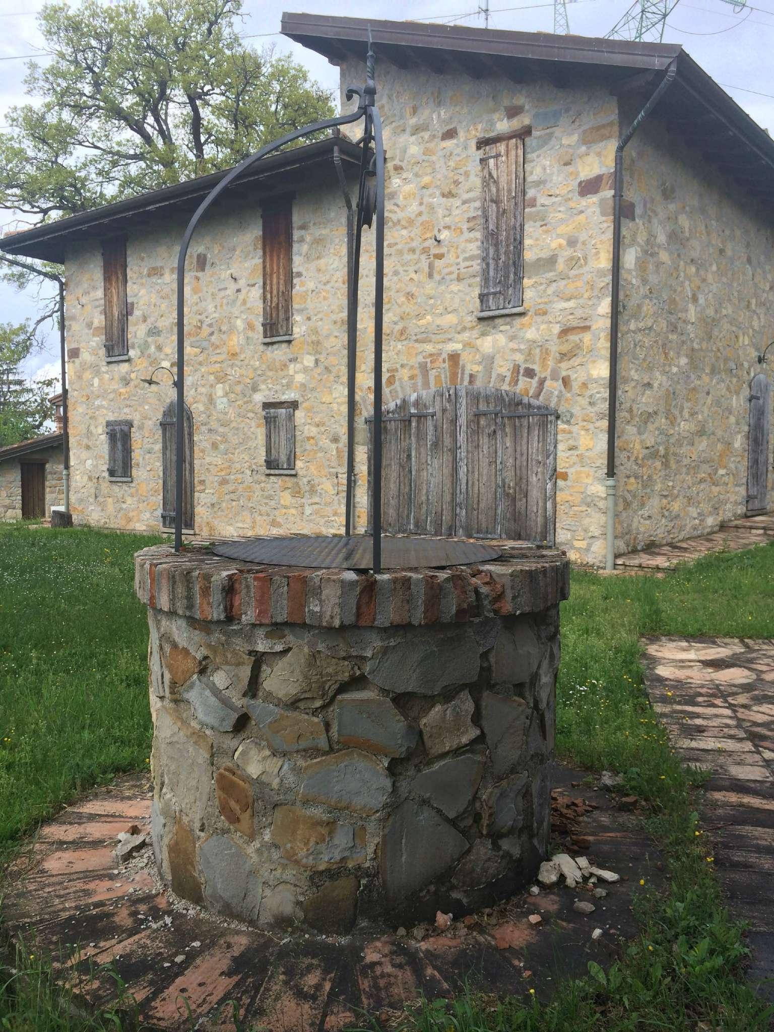 Villa in Vendita a Serramazzoni