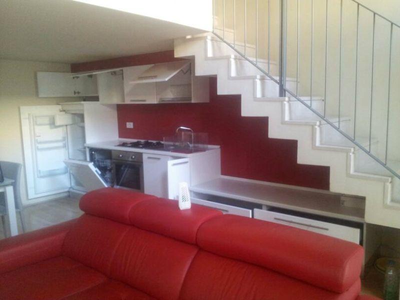 Loft / Openspace in affitto a Sassuolo, 2 locali, prezzo € 600 | CambioCasa.it