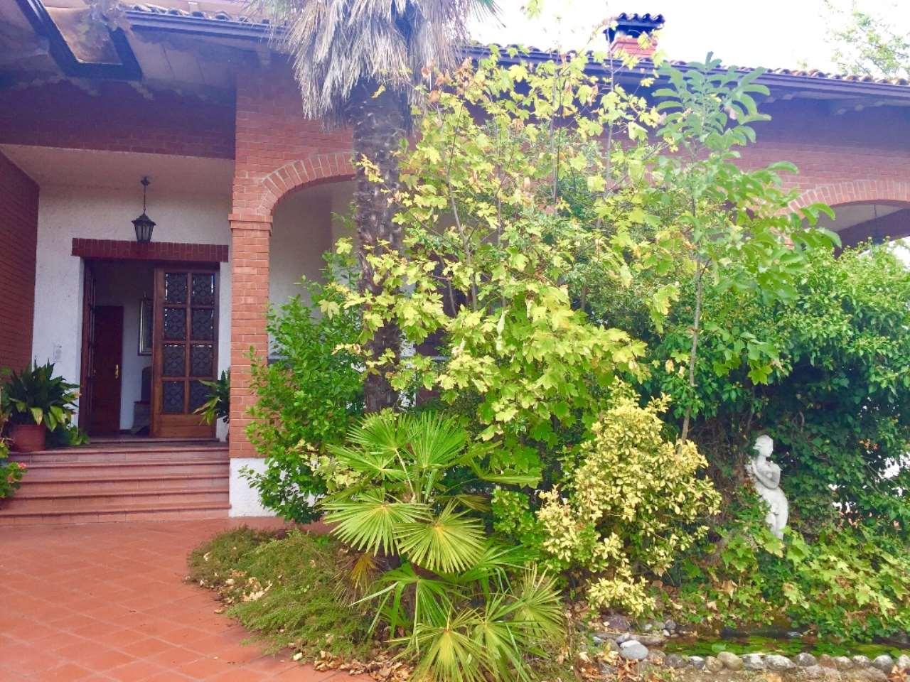 Villa in affitto a Sassuolo, 10 locali, prezzo € 1.500 | CambioCasa.it