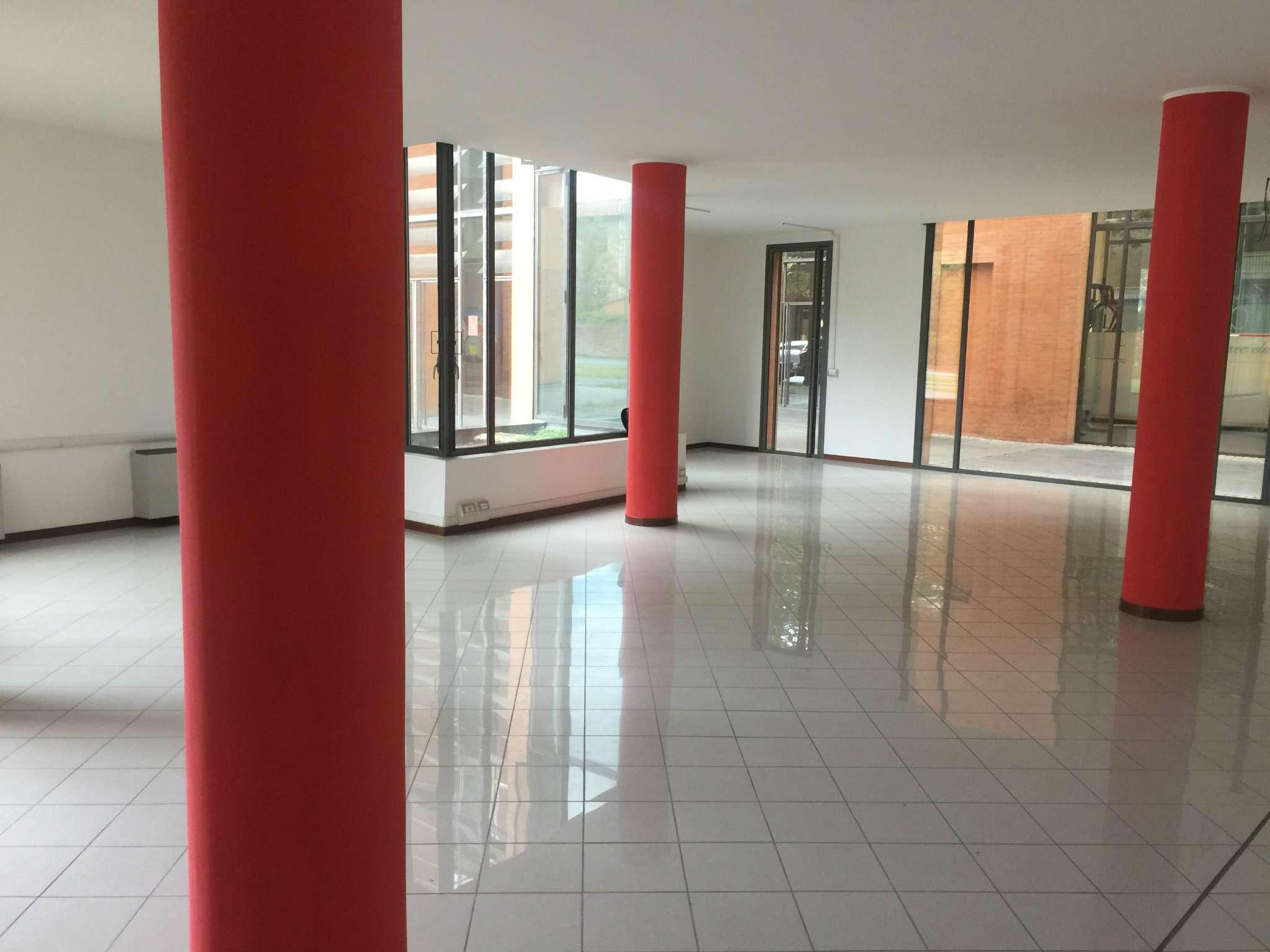 Ufficio / Studio in vendita a Sassuolo, 2 locali, prezzo € 250.000 | CambioCasa.it