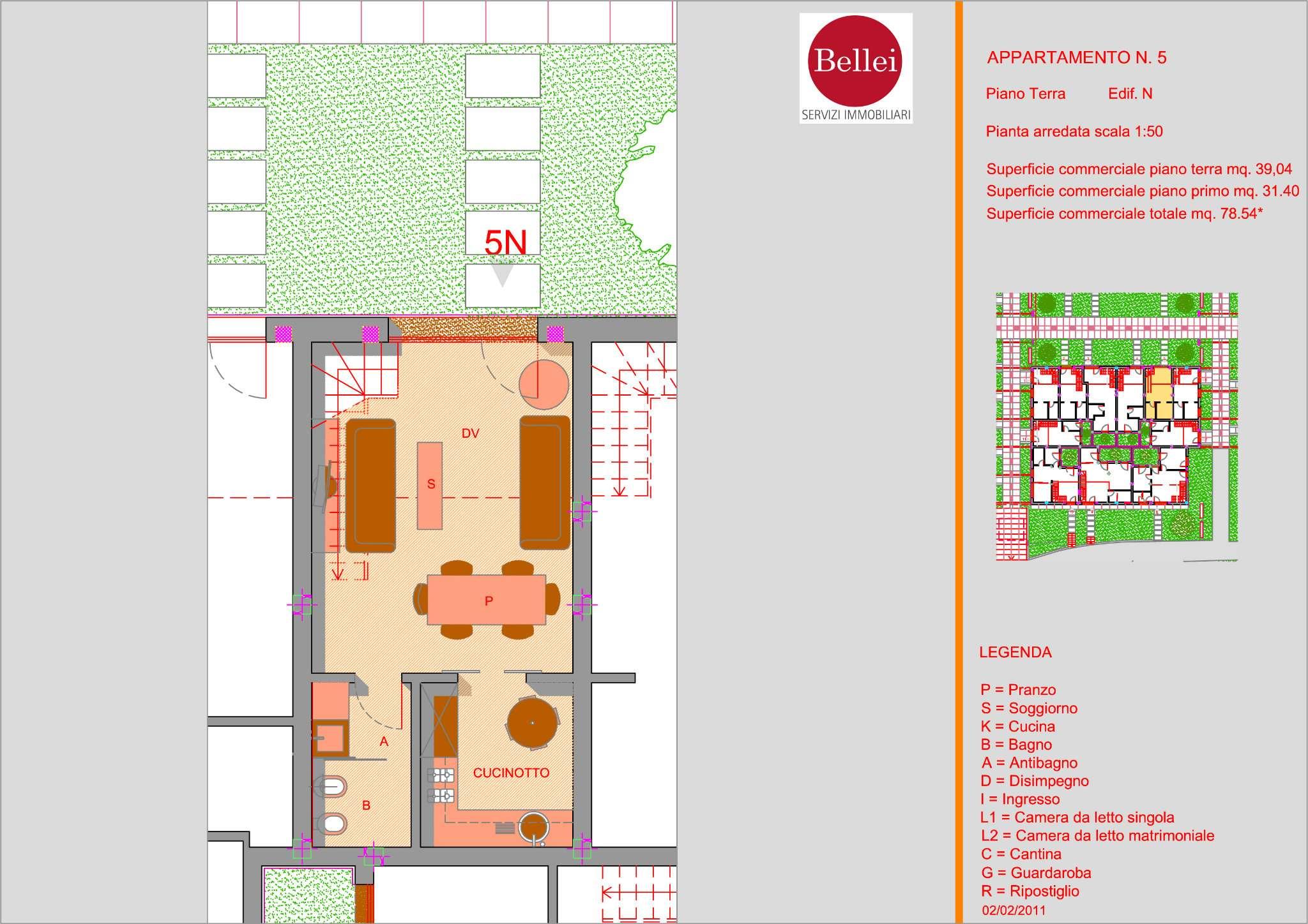 Loft / Openspace in Affitto a Sassuolo