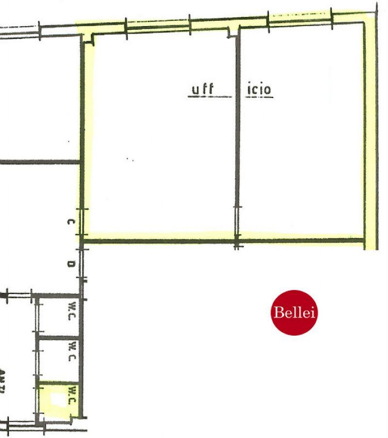 Ufficio / Studio in vendita a Sassuolo, 2 locali, Trattative riservate | CambioCasa.it