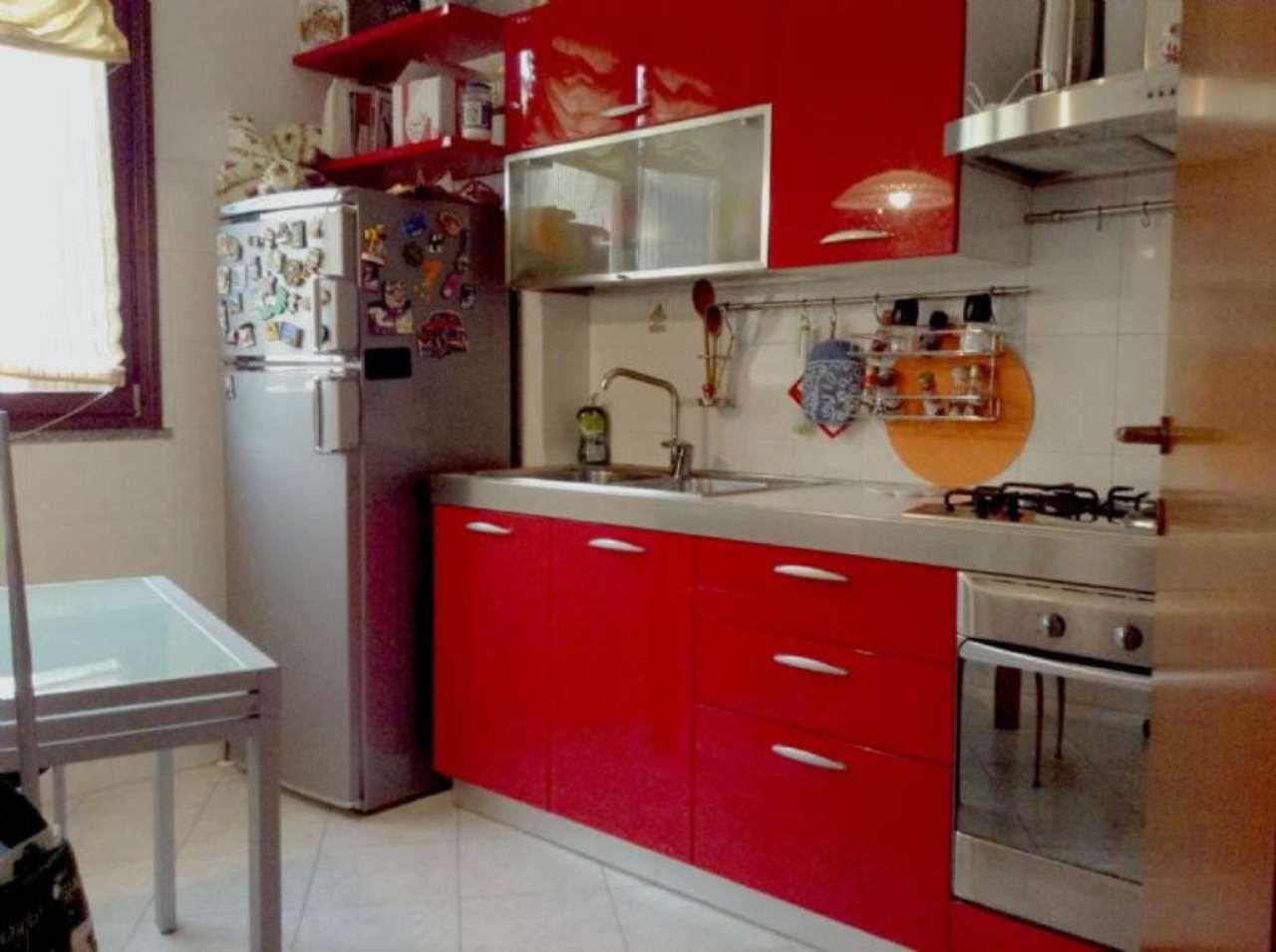 Bilocale Senago Via San Bernardo 6
