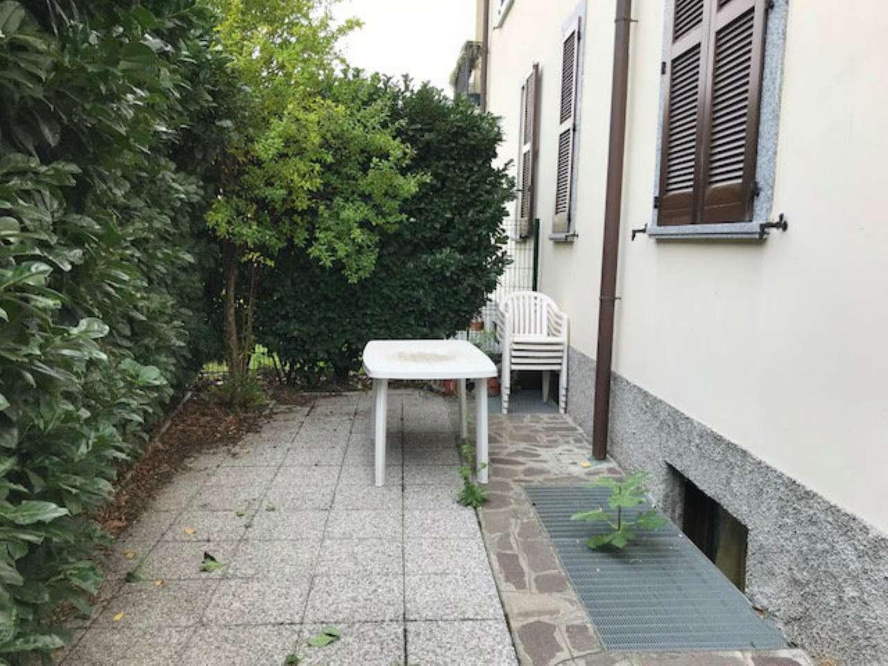 Bilocale Paderno Dugnano Via Magretti 12