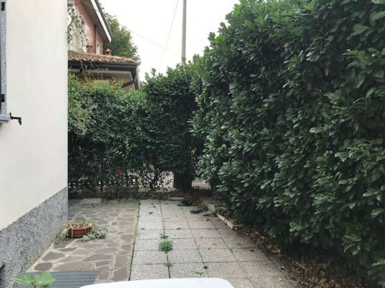 Bilocale Paderno Dugnano Via Magretti 13