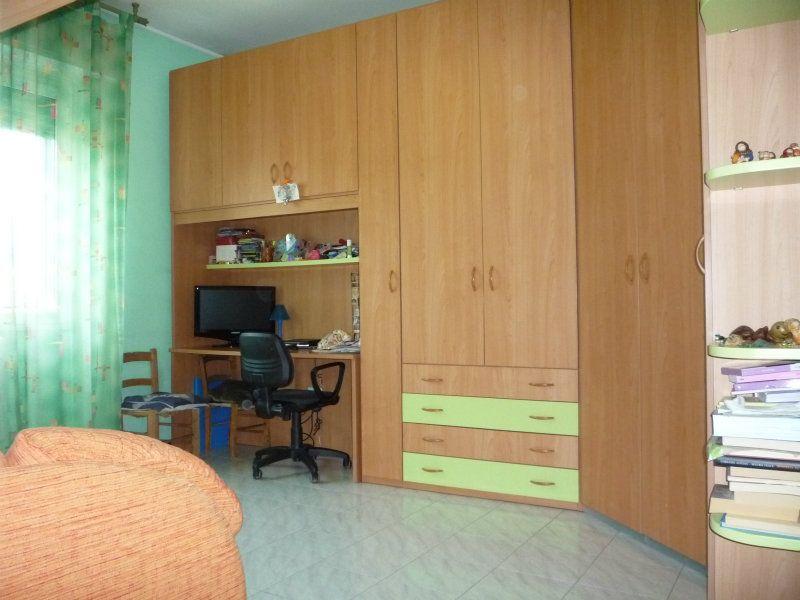 Appartamento Affitto Senago