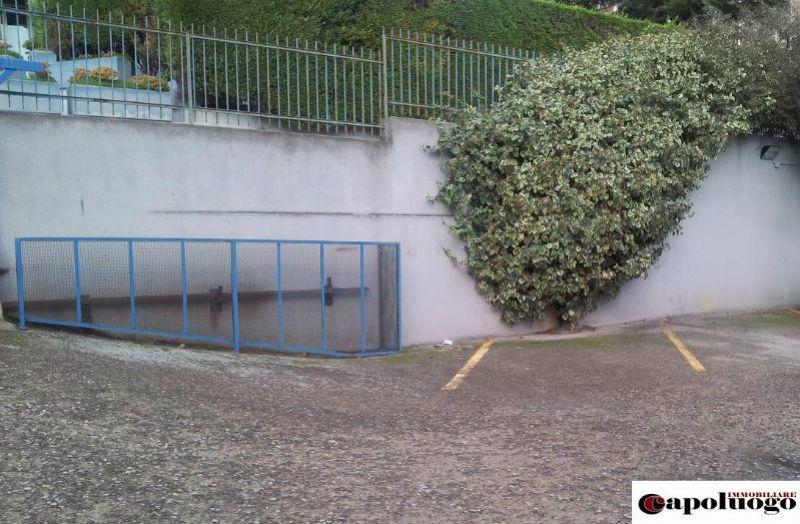 garage-Box-posto auto Vendita Cagliari