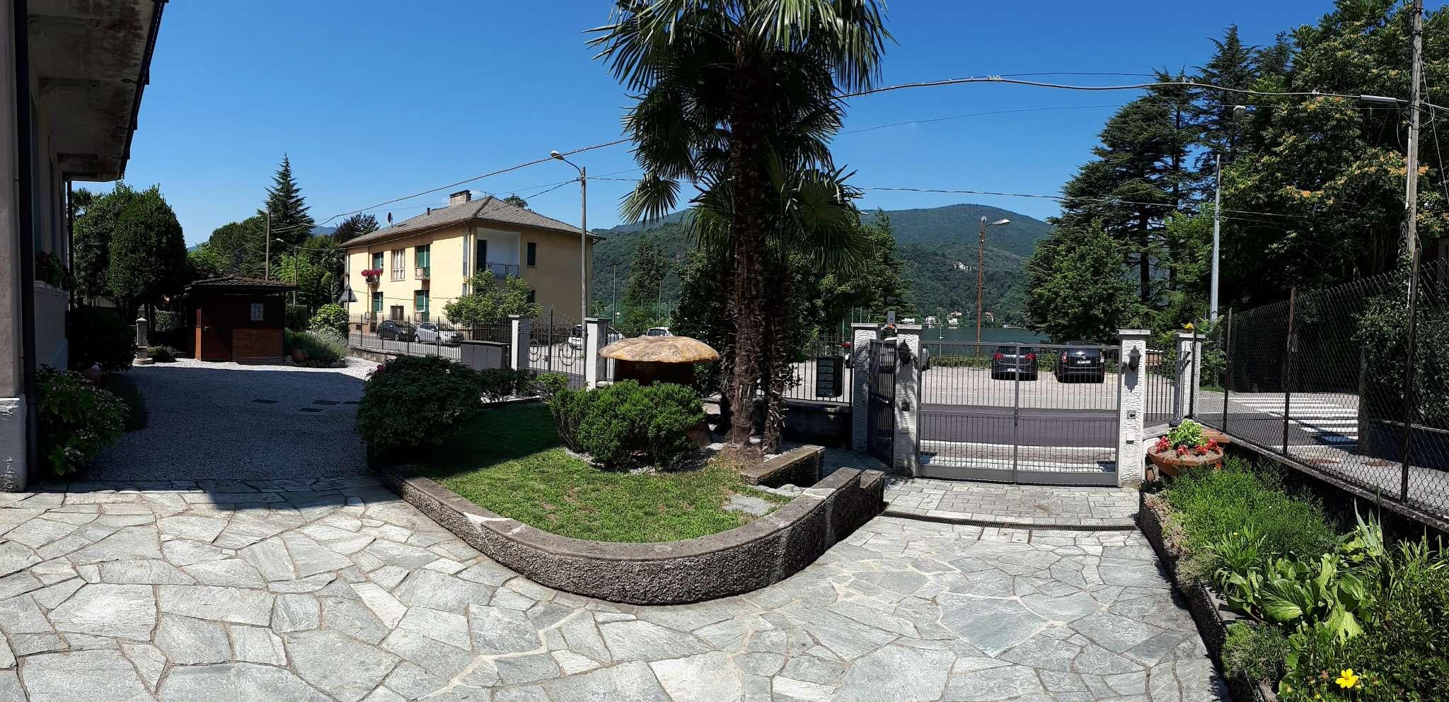 Appartamenti in affitto a porto ceresio cerca con for Affitto casa porto ottiolu