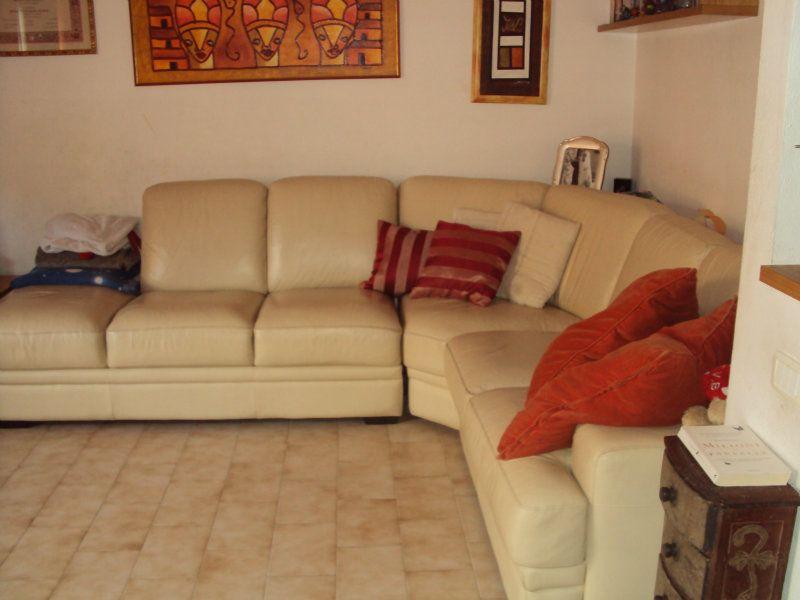 Appartamento in vendita a Polverigi, 4 locali, prezzo € 150.000 | Cambio Casa.it