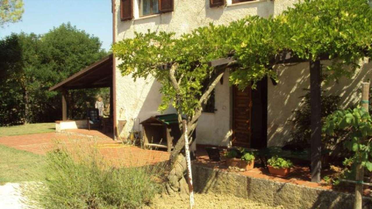 Villa in vendita a Polverigi, 5 locali, prezzo € 340.000 | Cambio Casa.it