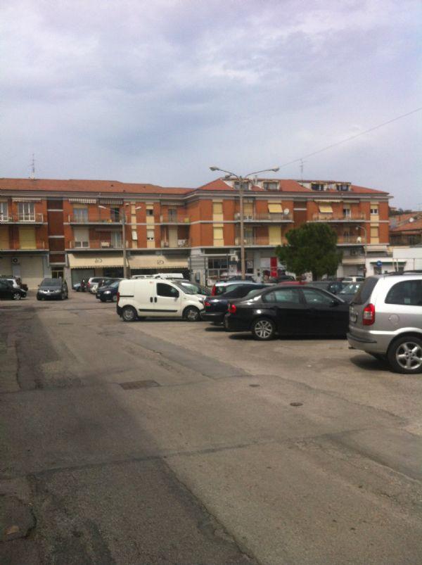 Magazzino in vendita a Ancona, 1 locali, prezzo € 130.000 | CambioCasa.it