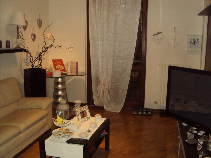 Appartamento in vendita a Polverigi, 3 locali, prezzo € 160.000 | Cambio Casa.it
