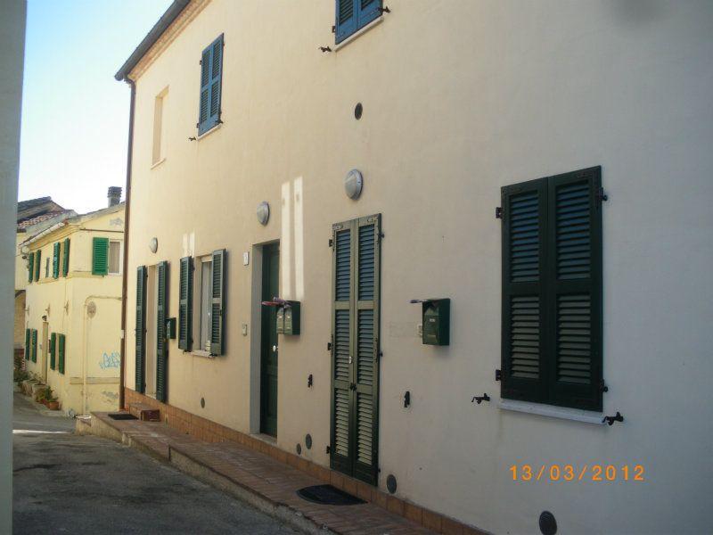 Bilocale Ancona  7