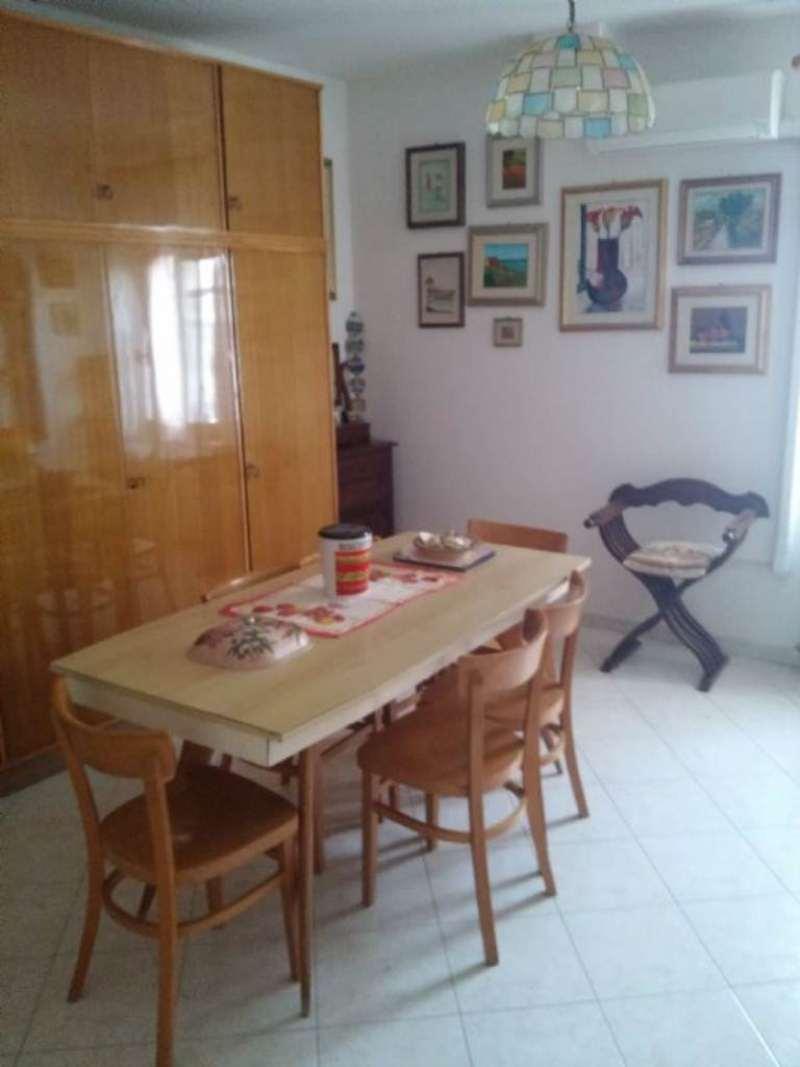 Appartamento in vendita a Polverigi, 2 locali, prezzo € 73.000 | Cambio Casa.it