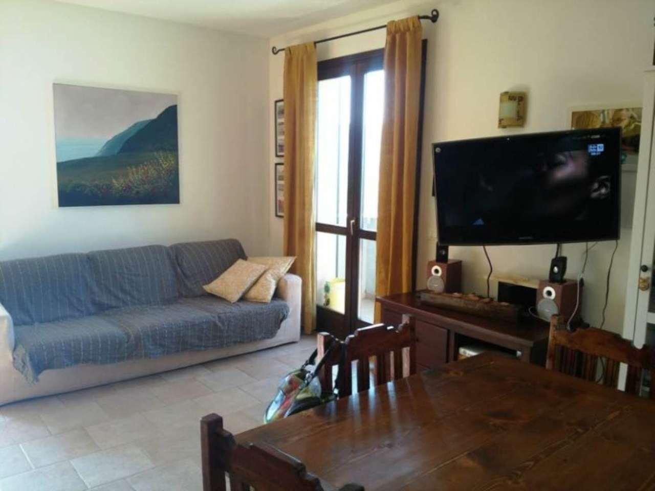 Appartamento in vendita a Polverigi, 3 locali, prezzo € 175.000 | Cambio Casa.it