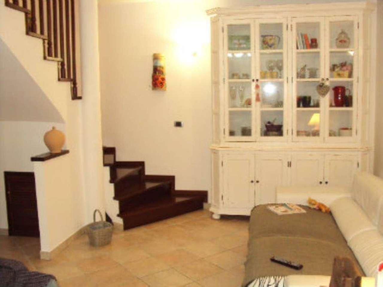 Palazzo / Stabile in vendita a Agugliano, 3 locali, prezzo € 120.000 | Cambio Casa.it