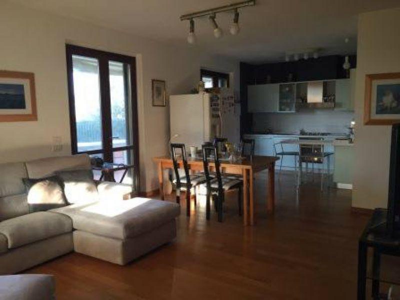 Villa in vendita a Polverigi, 9999 locali, prezzo € 300.000 | Cambio Casa.it
