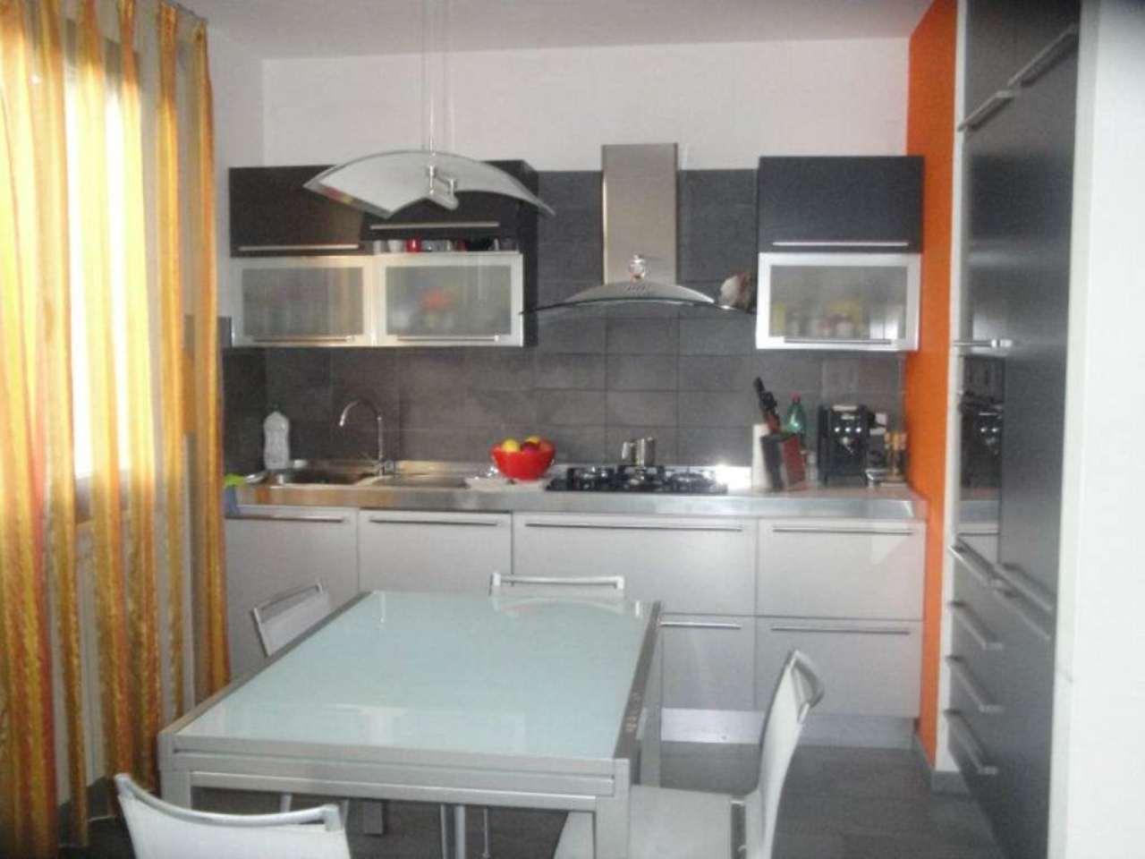 Appartamento in vendita a Agugliano, 3 locali, prezzo € 160.000 | Cambio Casa.it