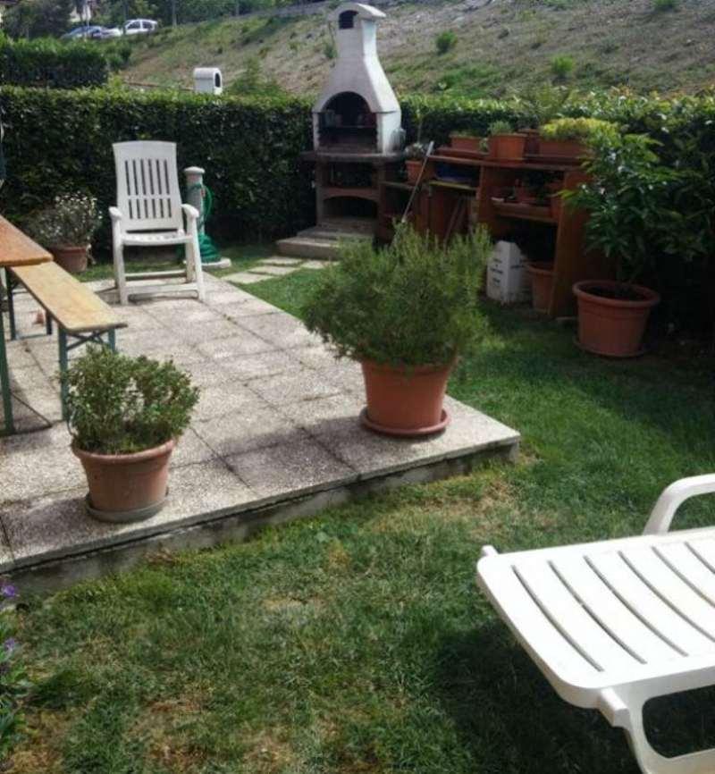 Appartamento in vendita a Polverigi, 4 locali, prezzo € 160.000   Cambio Casa.it