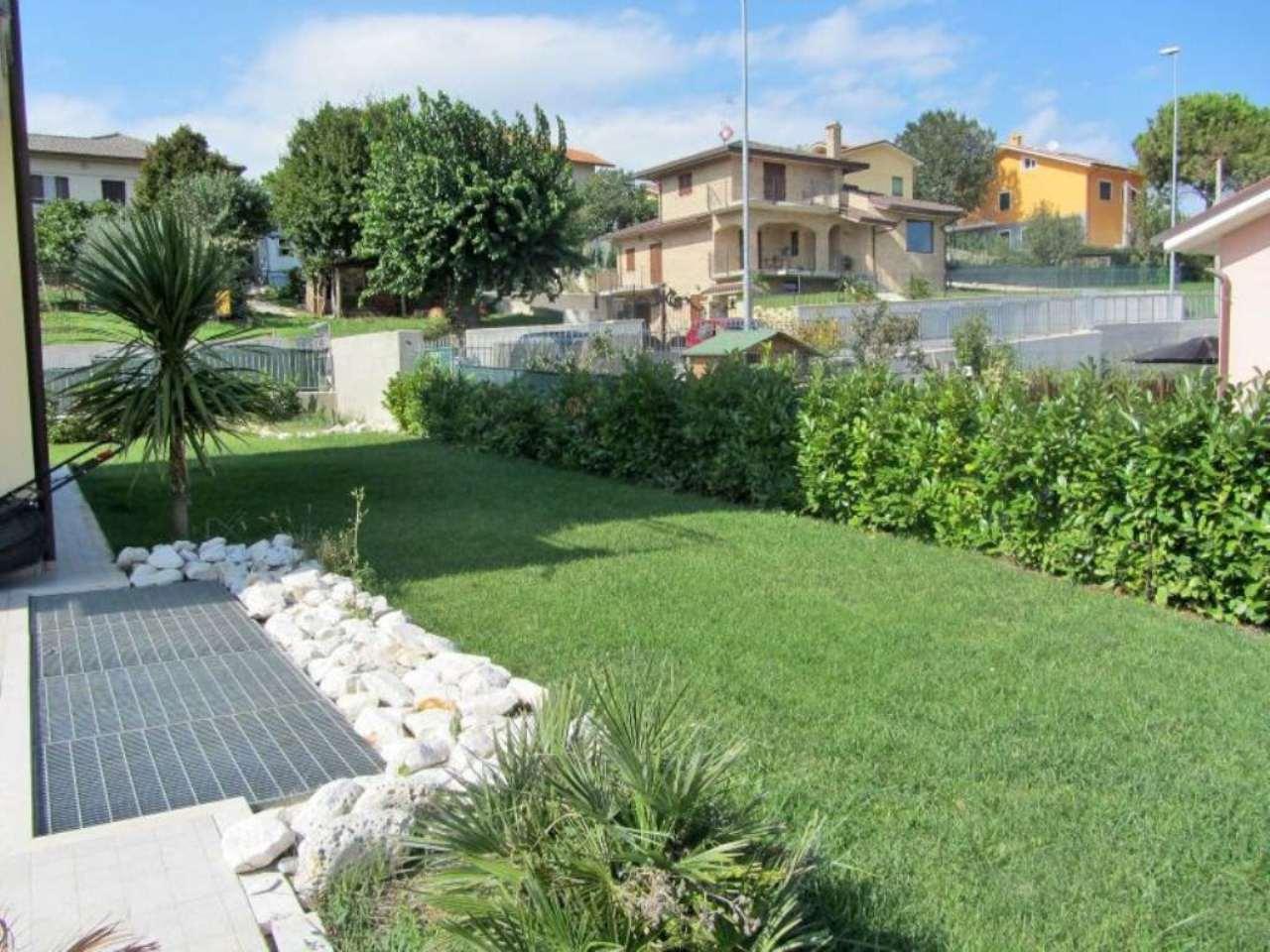 Appartamento in vendita a Polverigi, 3 locali, prezzo € 162.000   Cambio Casa.it