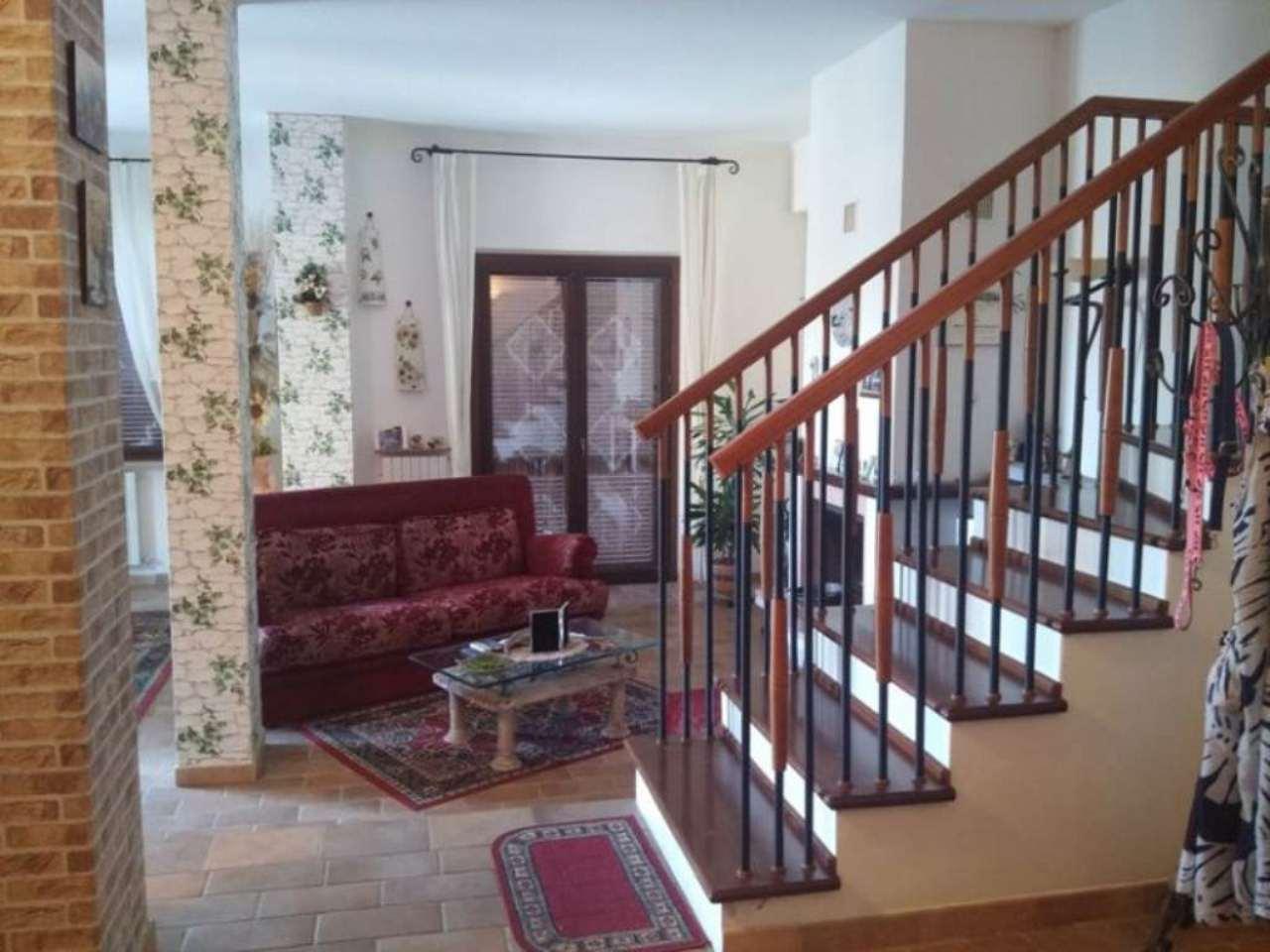 Villa Bifamiliare in vendita a Polverigi, 4 locali, prezzo € 285.000 | Cambio Casa.it