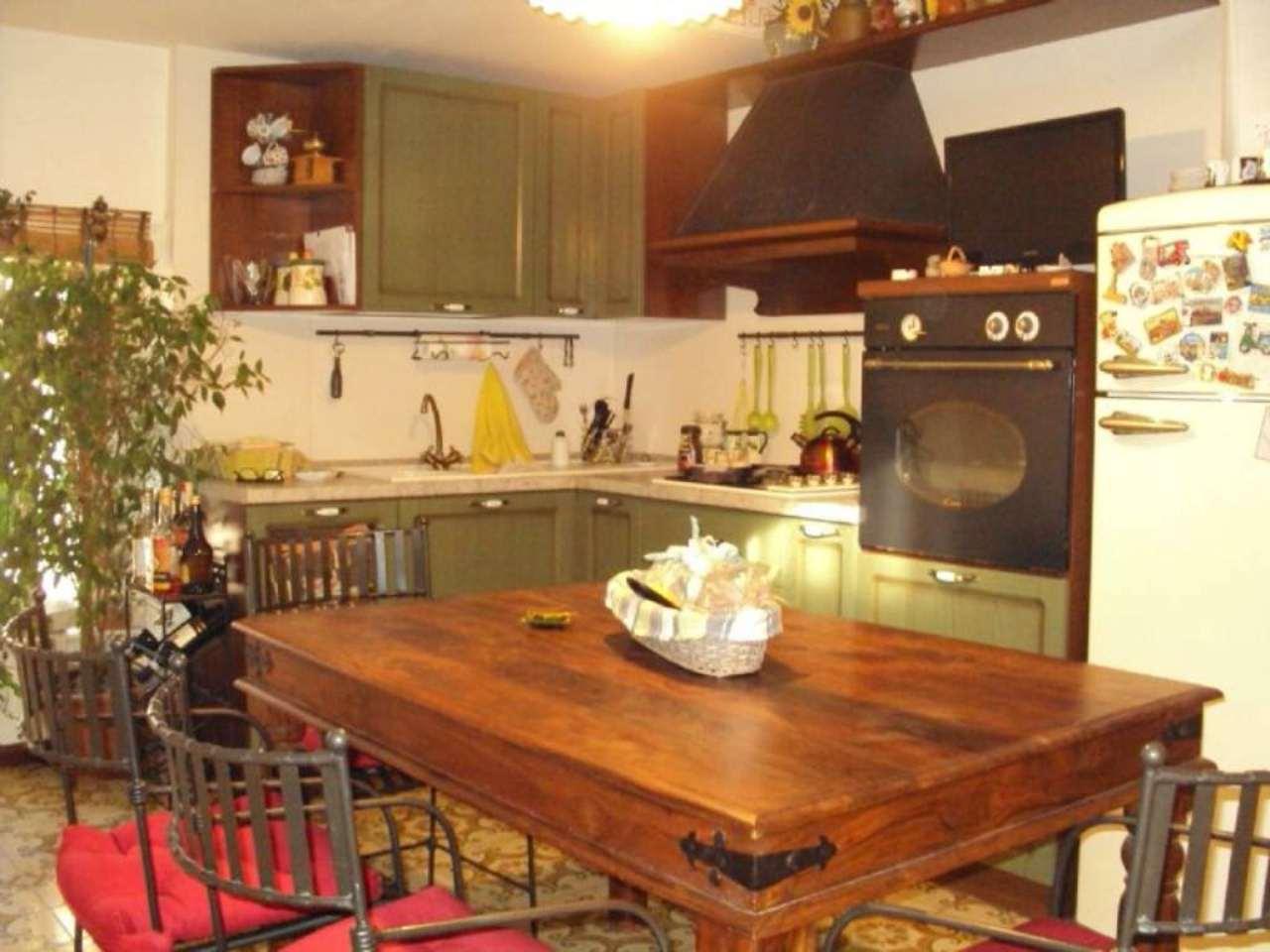Appartamento in vendita a Polverigi, 2 locali, prezzo € 65.000 | CambioCasa.it
