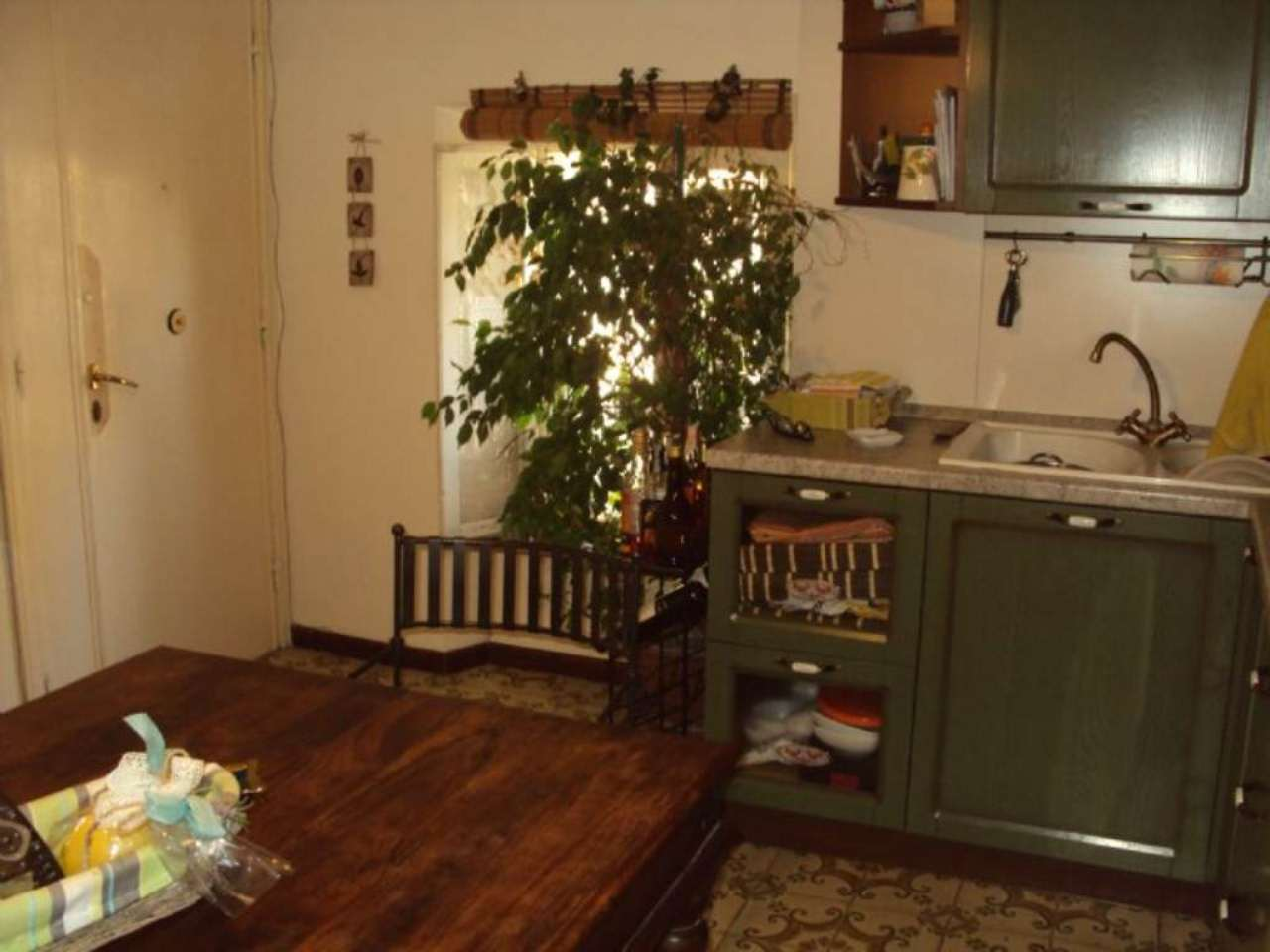 Appartamento in vendita a Polverigi, 2 locali, prezzo € 69.000 | Cambio Casa.it