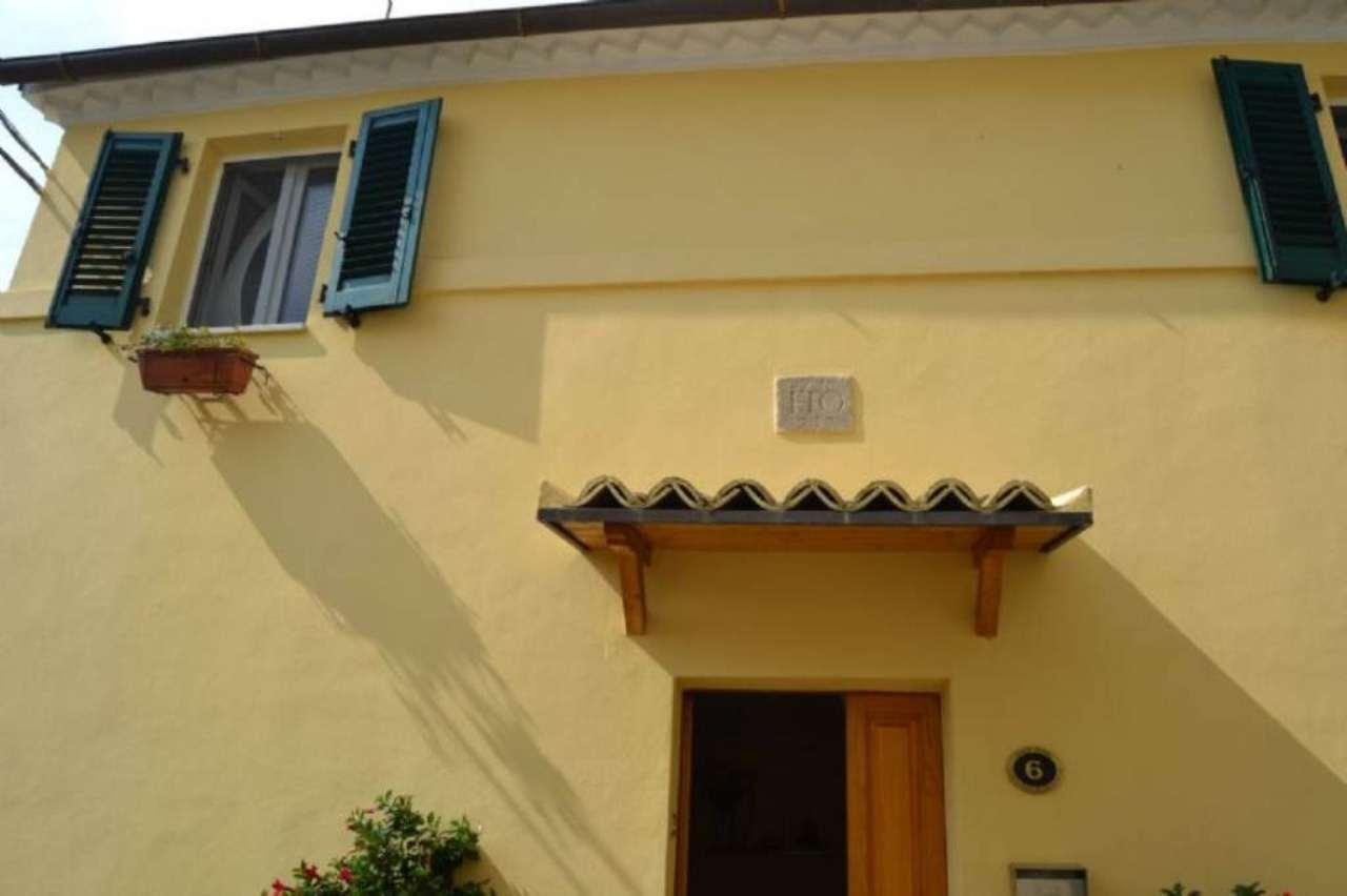 Appartamento in vendita a Agugliano, 3 locali, prezzo € 125.000 | Cambio Casa.it