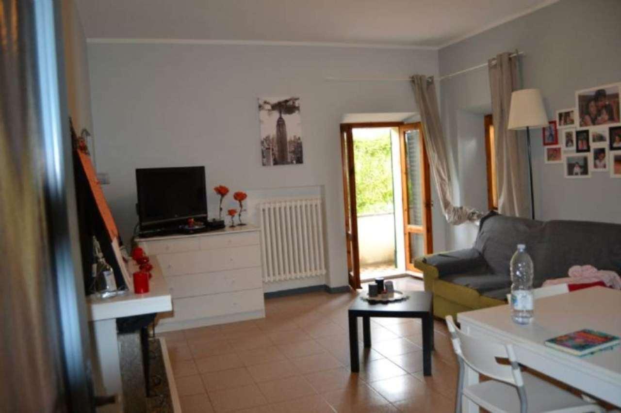 Appartamento in vendita a Polverigi, 4 locali, prezzo € 135.000 | CambioCasa.it