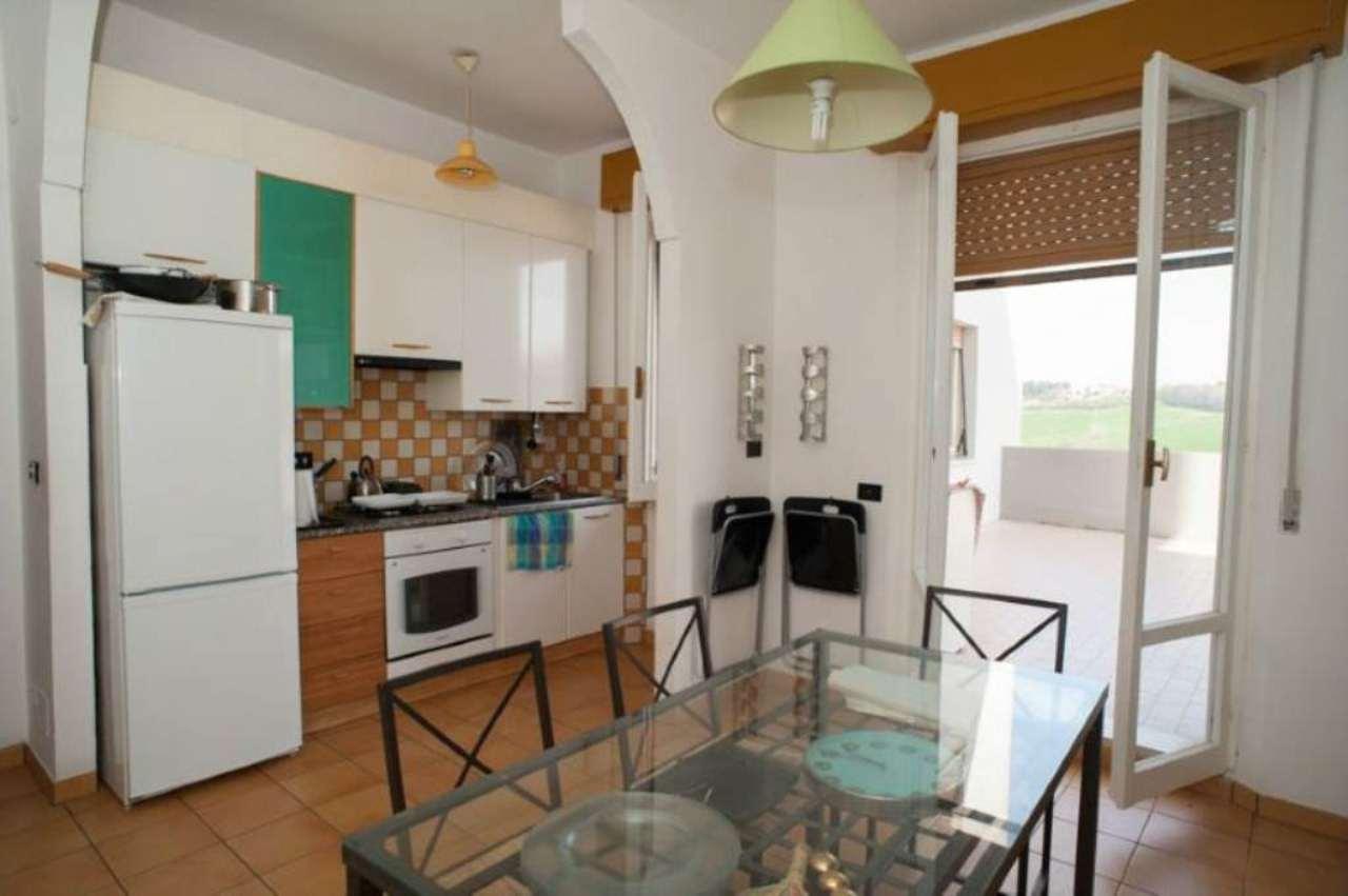 Appartamento in vendita a Agugliano, 4 locali, prezzo € 148.000 | Cambio Casa.it