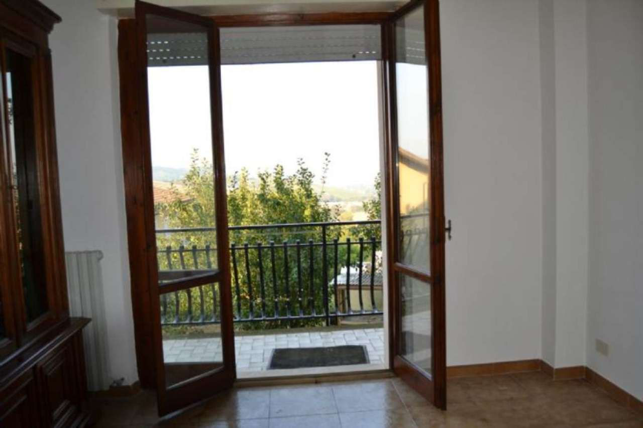 Appartamento in vendita a Polverigi, 3 locali, prezzo € 180.000 | Cambio Casa.it