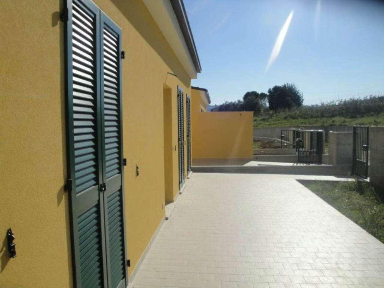 Appartamento in vendita a Polverigi, 2 locali, prezzo € 89.000 | Cambio Casa.it
