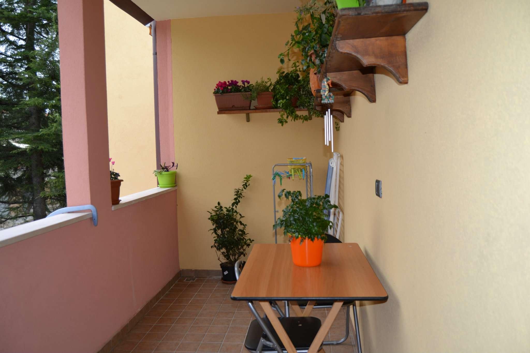 Appartamento in vendita a Agugliano, 3 locali, prezzo € 158.000 | Cambio Casa.it