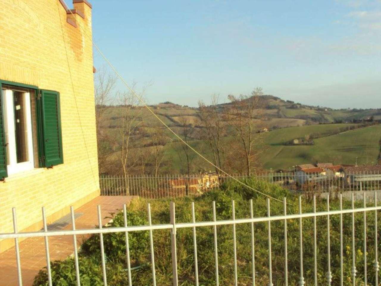 Villa a Schiera in vendita a Polverigi, 3 locali, prezzo € 175.000 | Cambio Casa.it