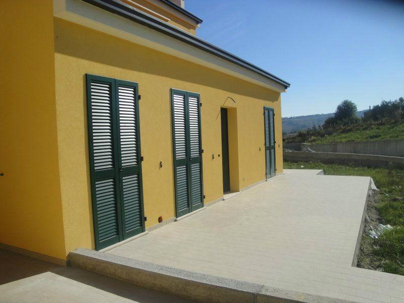 Appartamento in vendita a Polverigi, 4 locali, prezzo € 173.000 | Cambio Casa.it