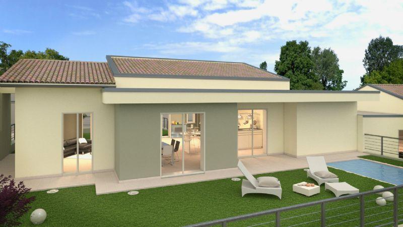 Villa in vendita a Osimo, 4 locali, prezzo € 300.000   Cambio Casa.it
