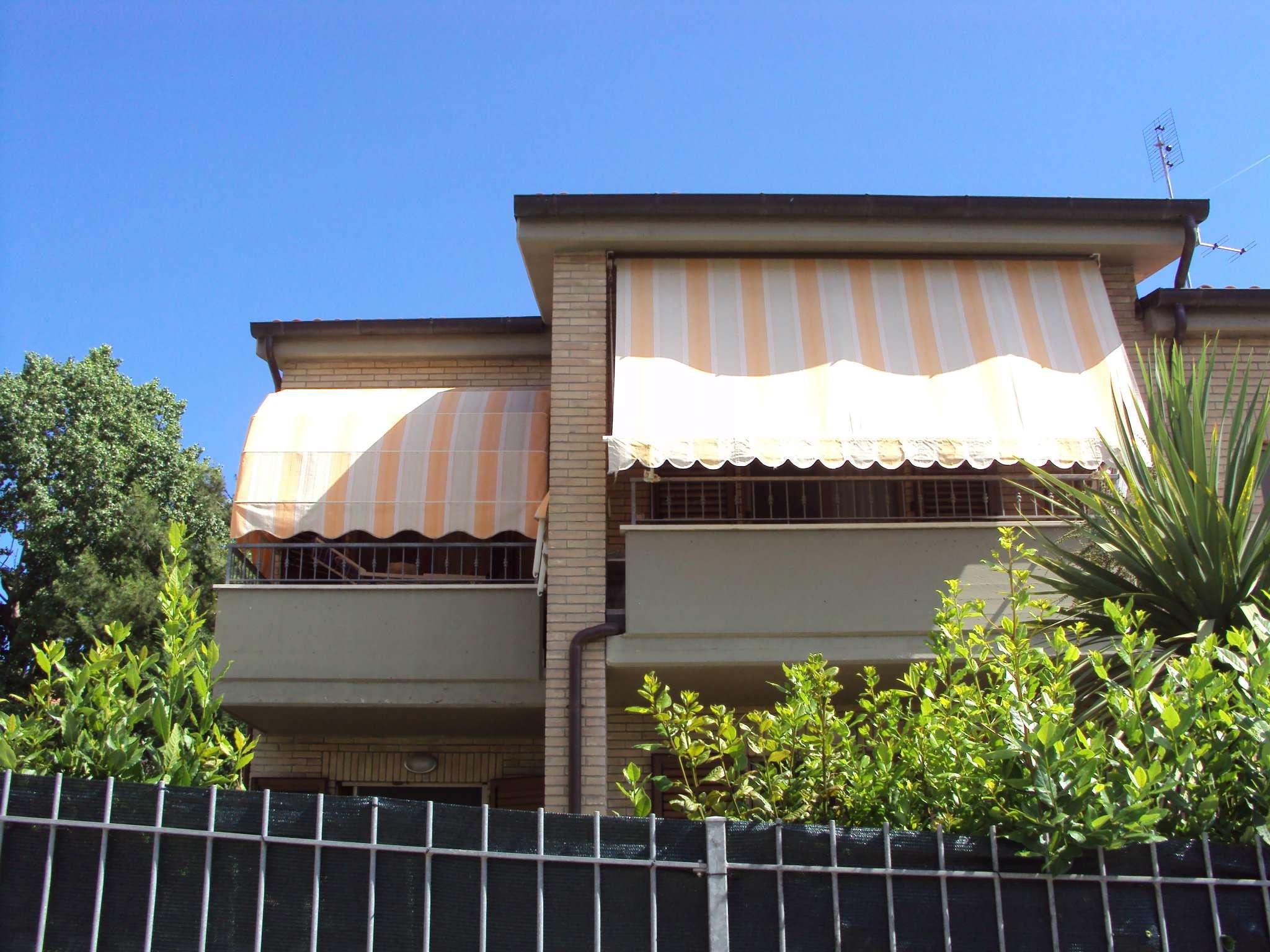 Appartamento in vendita a Polverigi, 3 locali, prezzo € 143.000 | Cambio Casa.it