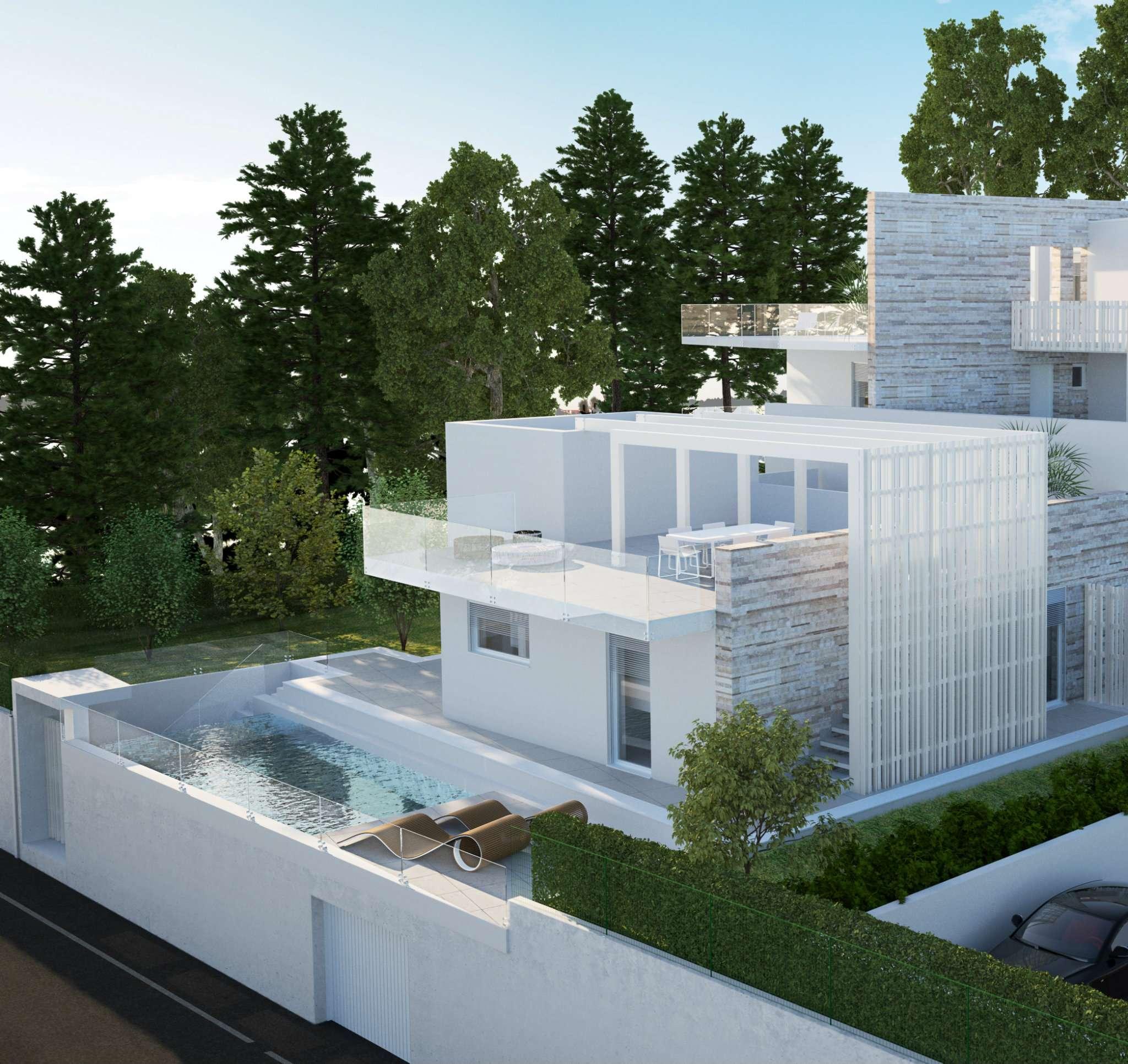 Villa in vendita a Ancona, 5 locali, Trattative riservate | Cambio Casa.it