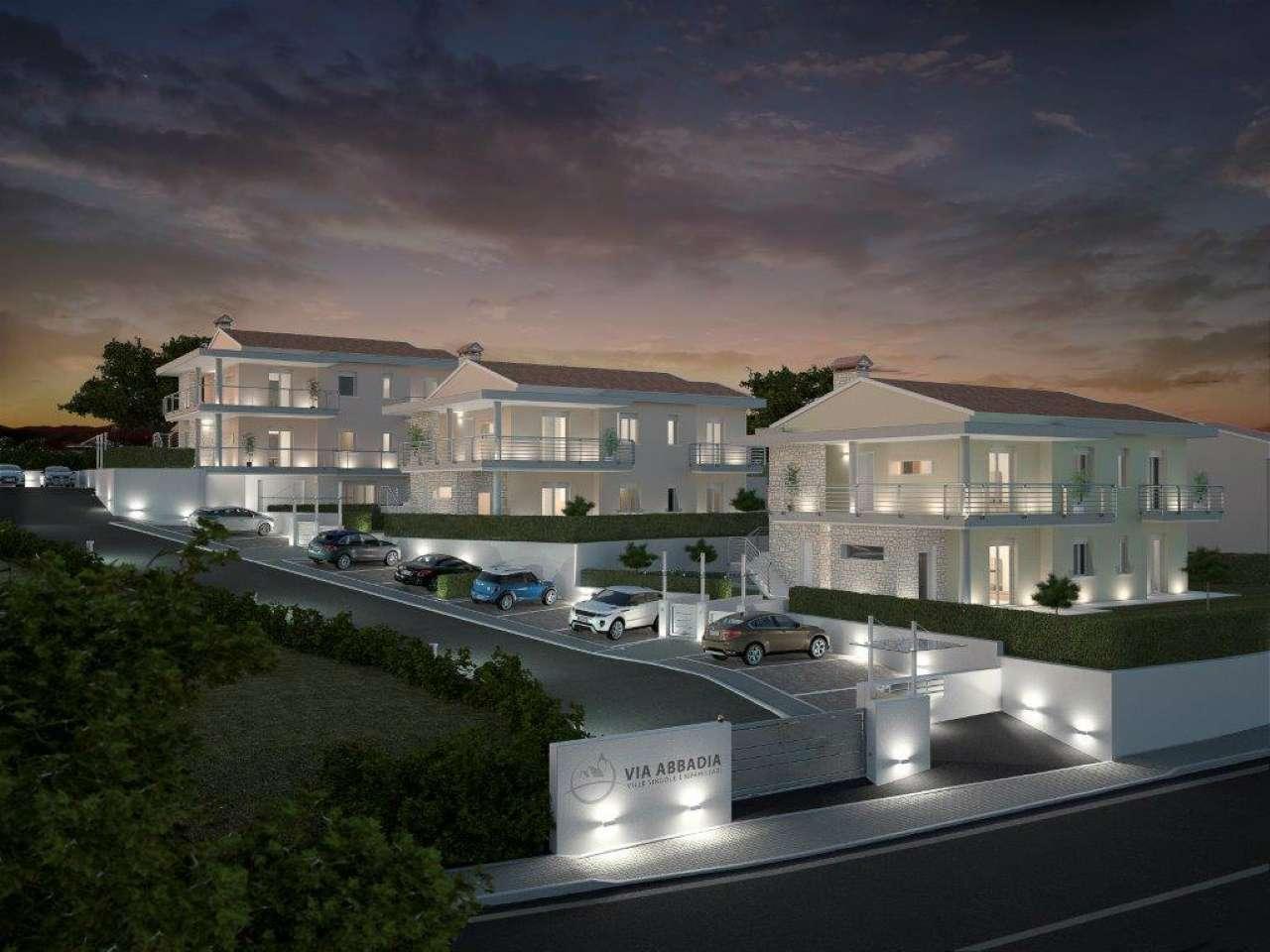 Appartamento in vendita a Osimo, 4 locali, Trattative riservate | CambioCasa.it