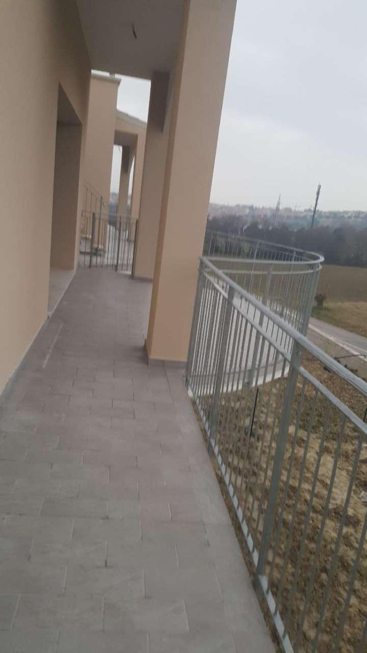 Appartamento in vendita a Osimo, 3 locali, prezzo € 106.000 | Cambio Casa.it