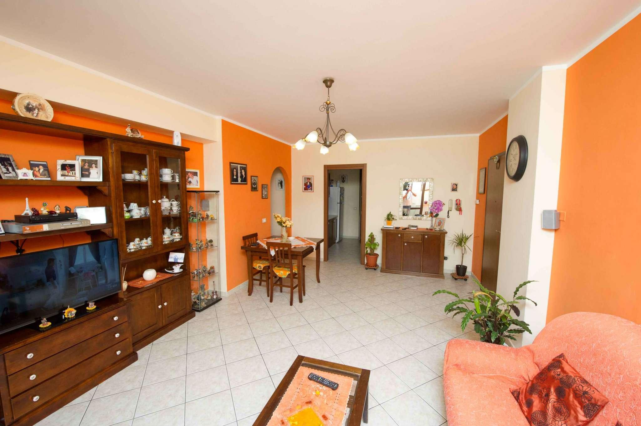 Appartamento in vendita a Osimo, 3 locali, prezzo € 140.000   CambioCasa.it