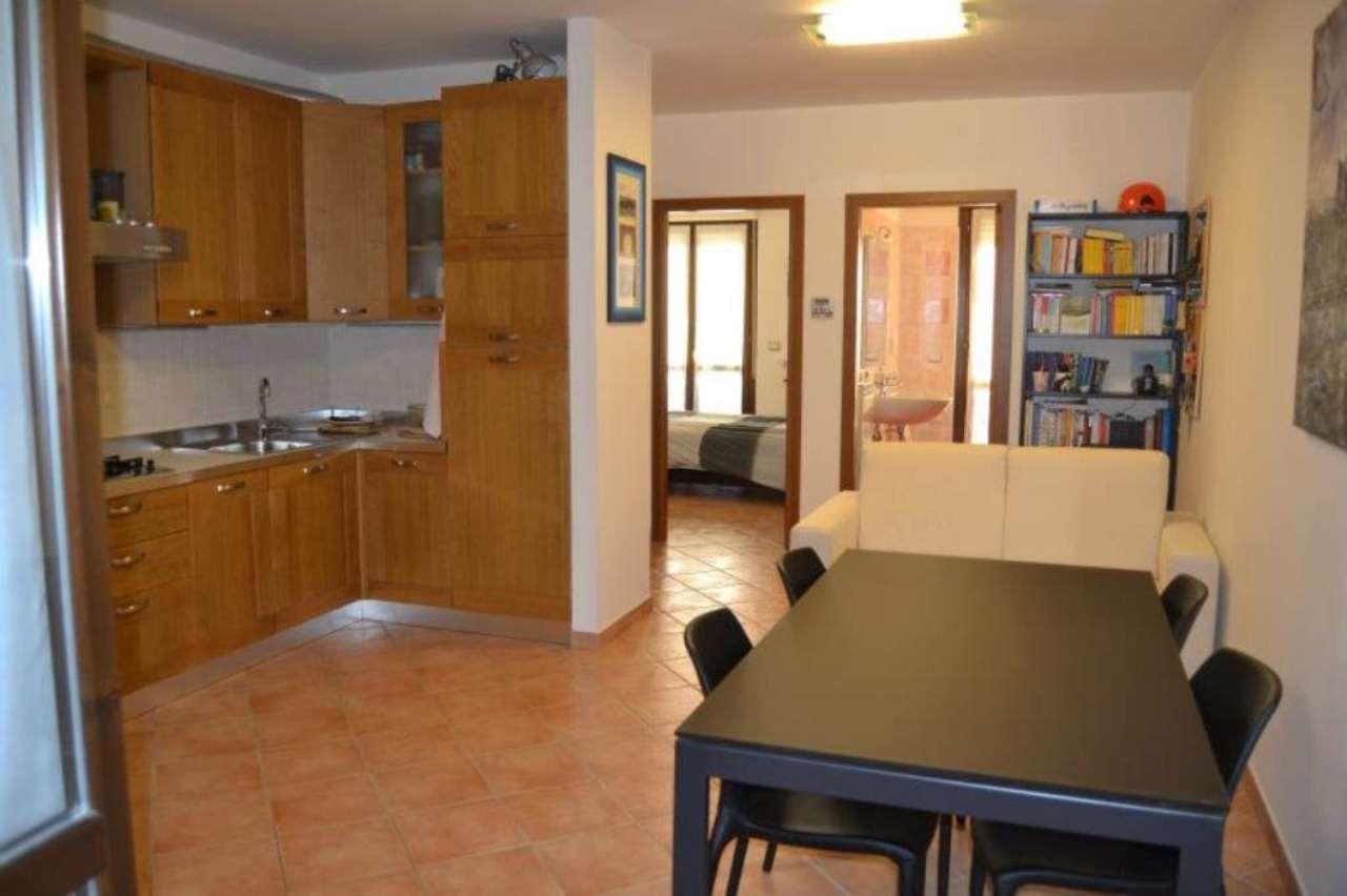 Appartamento in affitto a Polverigi, 3 locali, prezzo € 380 | Cambio Casa.it