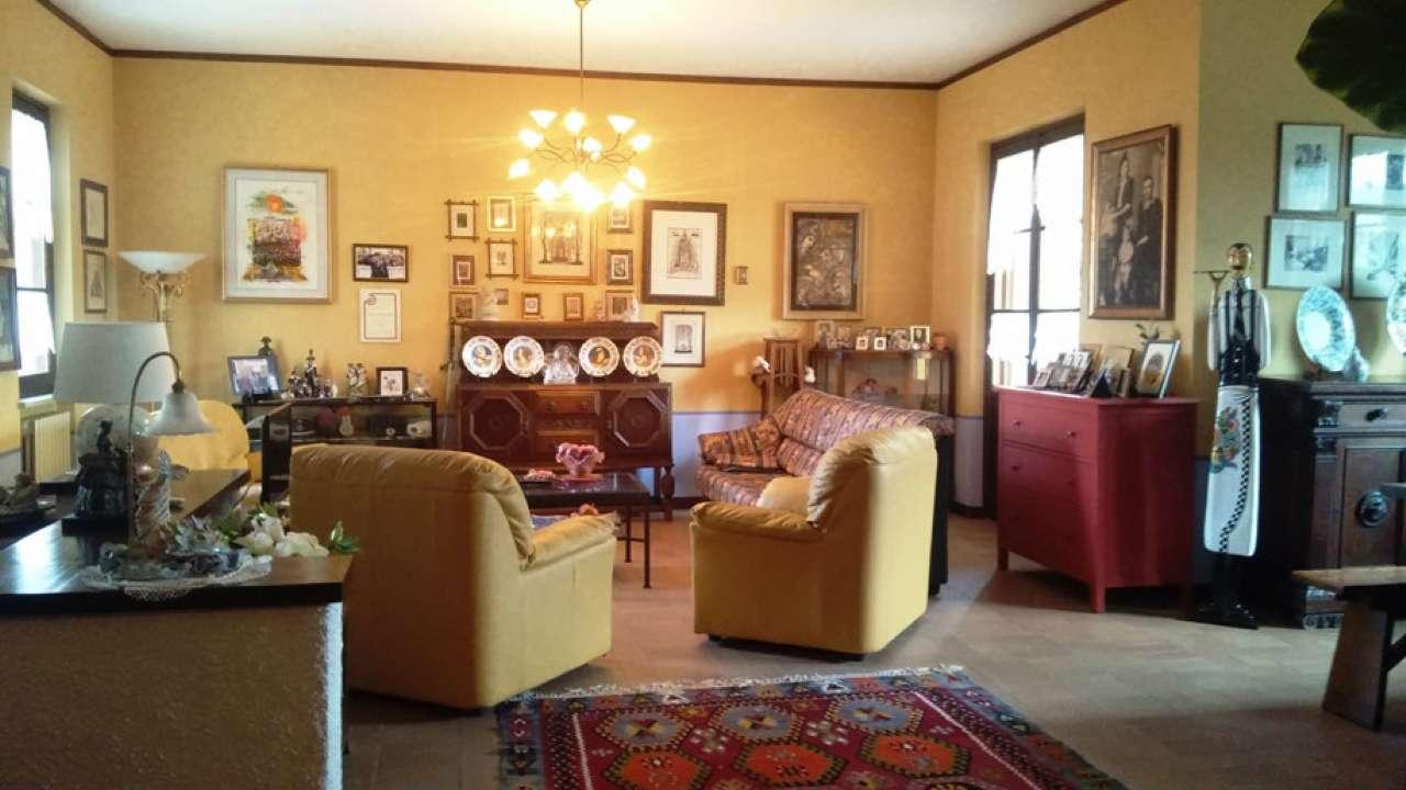 Villa in vendita a Polverigi, 4 locali, Trattative riservate   Cambio Casa.it