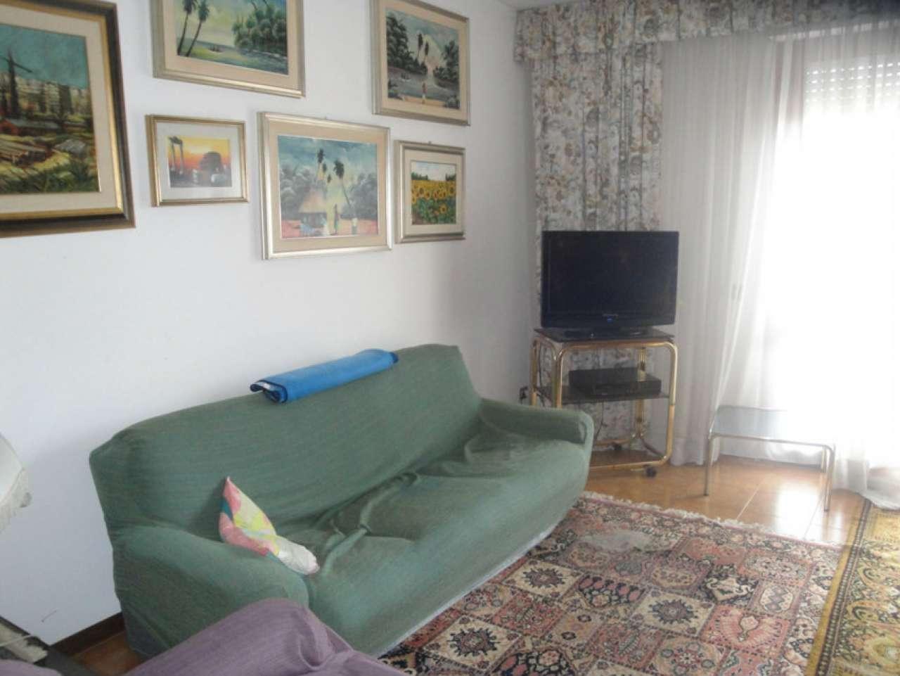 Appartamento in vendita a Osimo, 4 locali, prezzo € 140.000 | CambioCasa.it