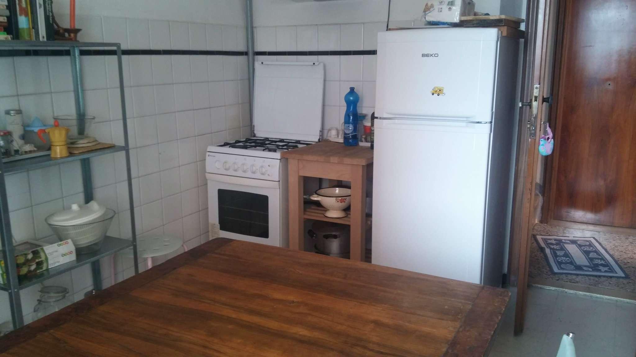 Appartamento in affitto a Polverigi, 2 locali, prezzo € 350 | Cambio Casa.it
