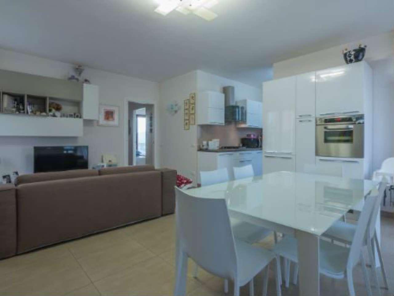 Appartamento in vendita a Polverigi, 3 locali, prezzo € 178.000 | Cambio Casa.it
