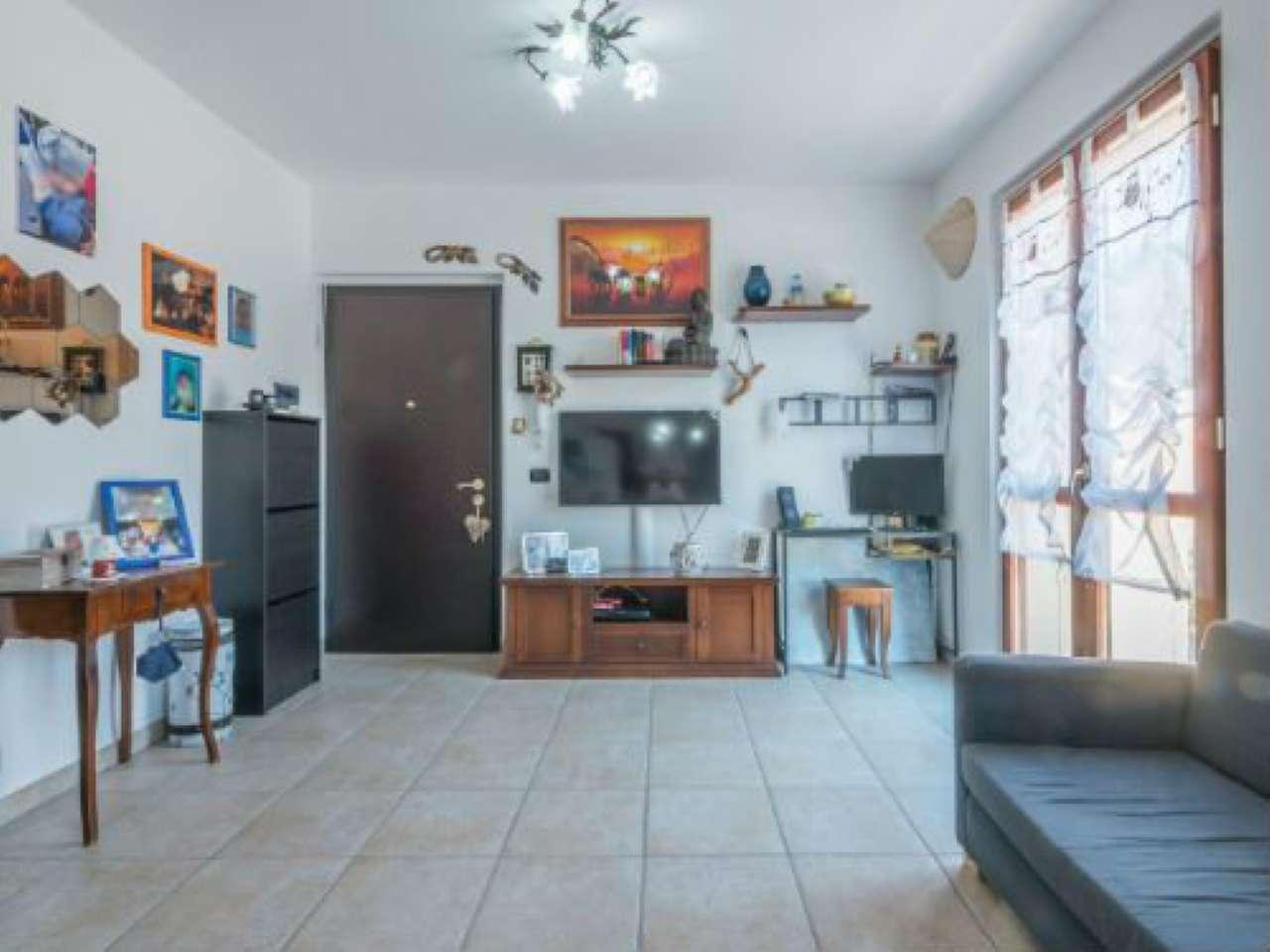 Appartamento in vendita a Polverigi, 3 locali, prezzo € 113.000 | CambioCasa.it