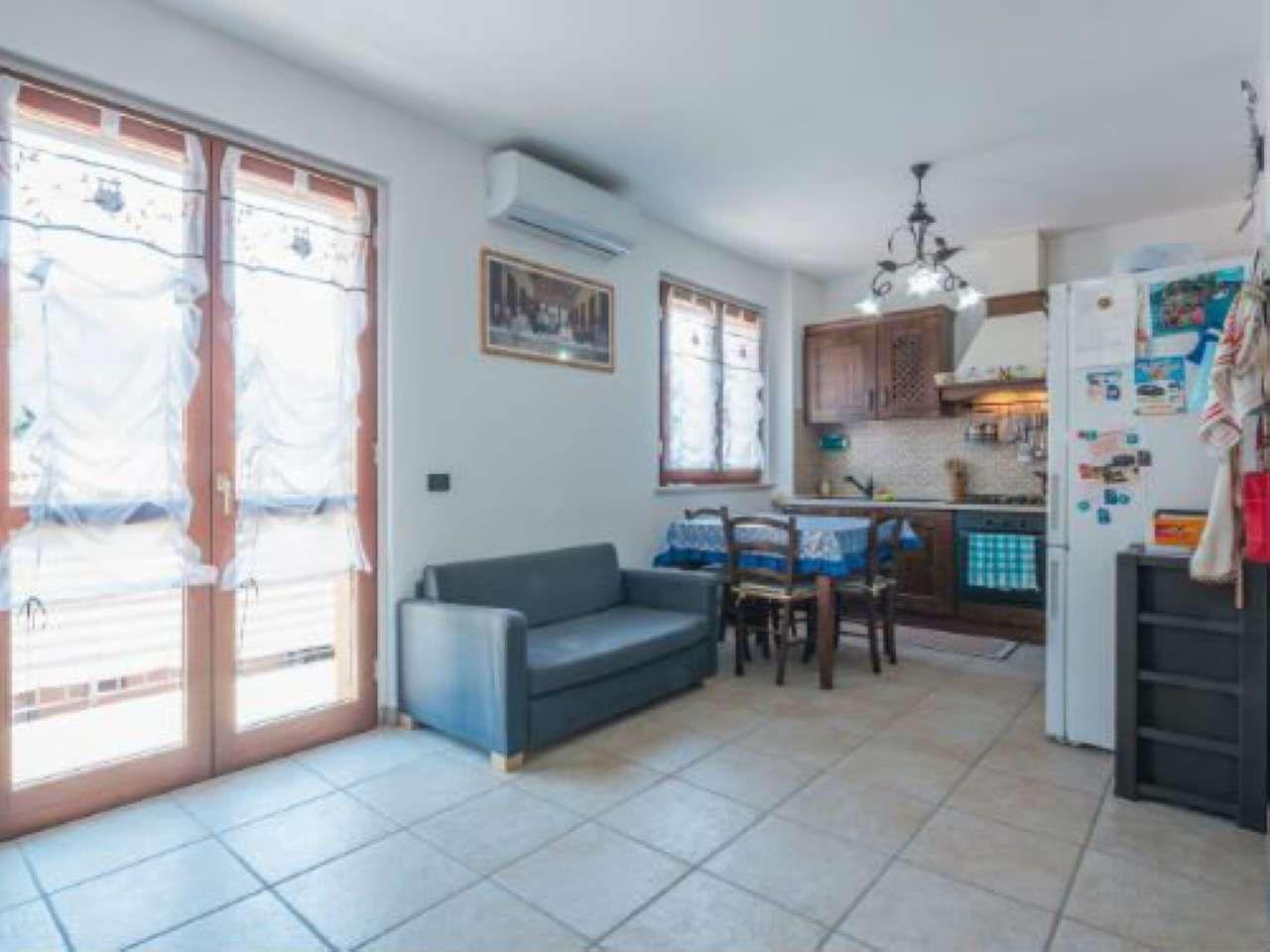 Appartamento in vendita a Polverigi, 3 locali, prezzo € 108.000 | CambioCasa.it