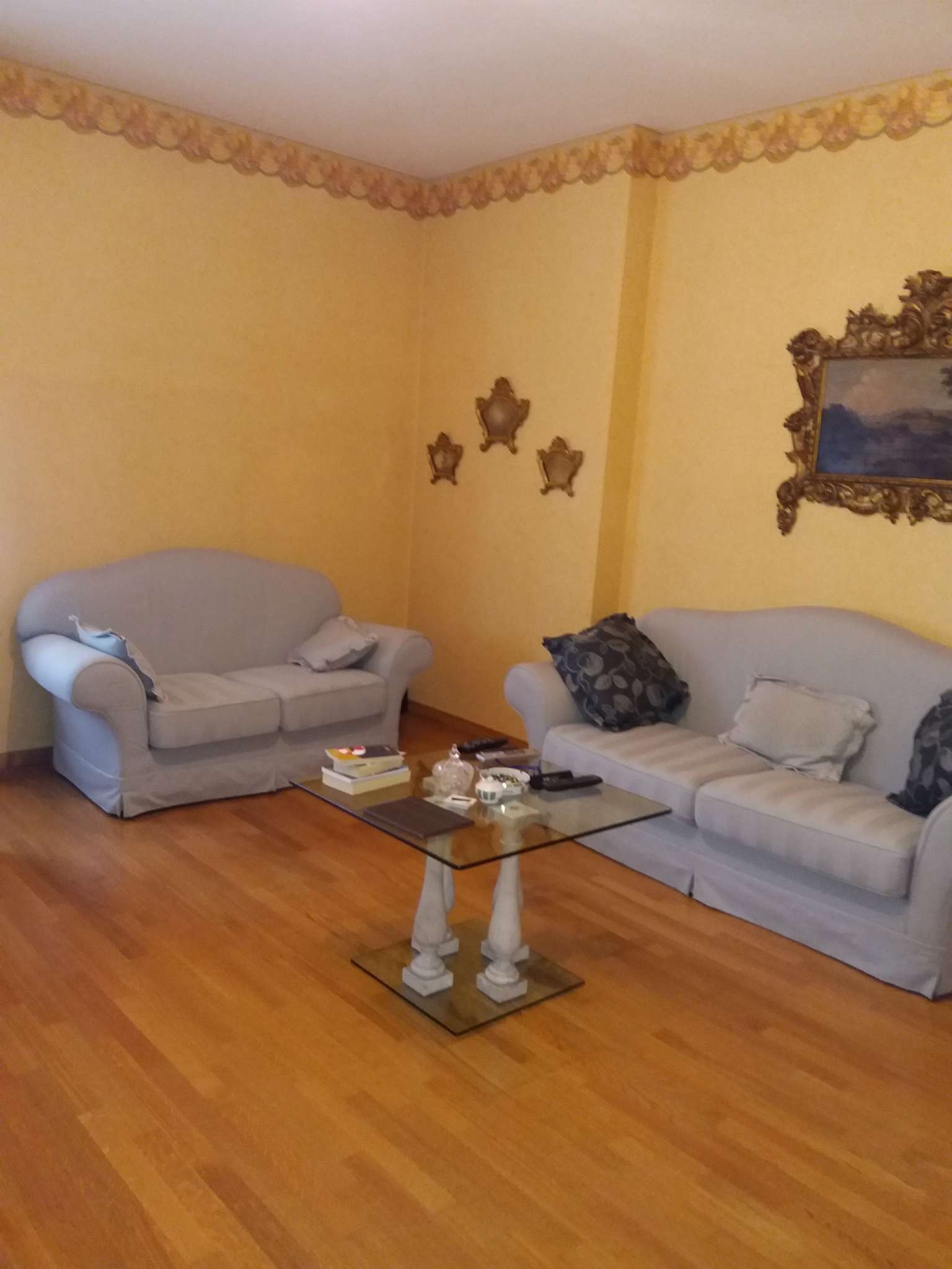 Appartamento in affitto a Agugliano, 4 locali, prezzo € 580 | CambioCasa.it